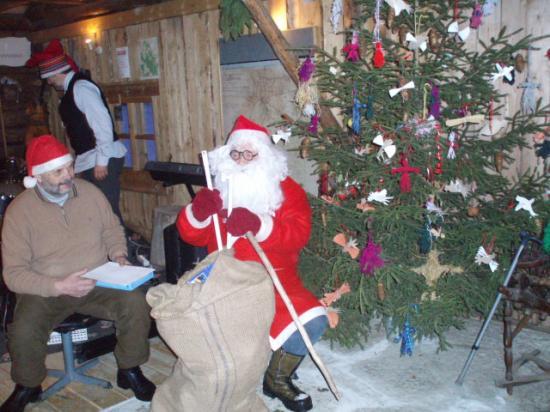 jõulupidu 2009